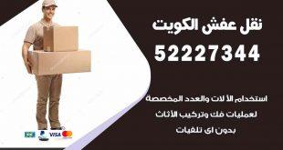 نقل عفش ميناء ابو حليفة